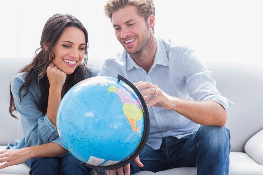Around the world tickets - Reise planen