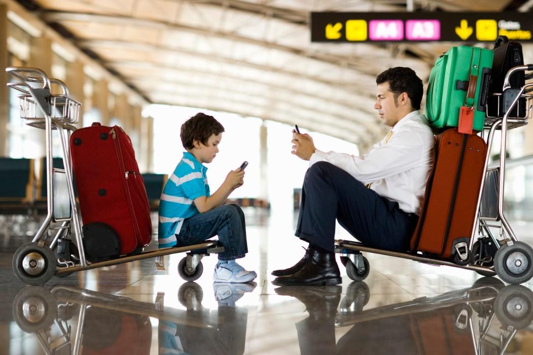 Alles Was Ihr über Austrian Airlines Handgepäck Wissen Müsst